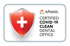 Certified COVID-19 Clean Dental Office